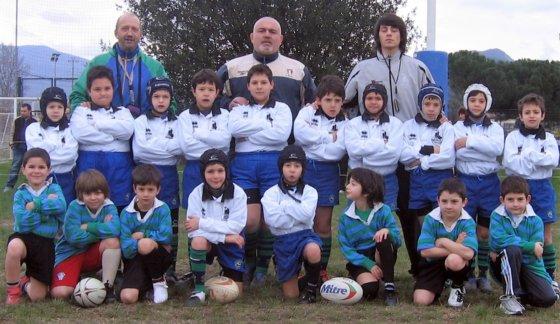 06-07 under 9 Milani