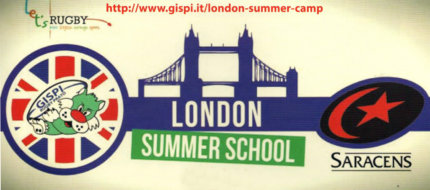 logo london camp