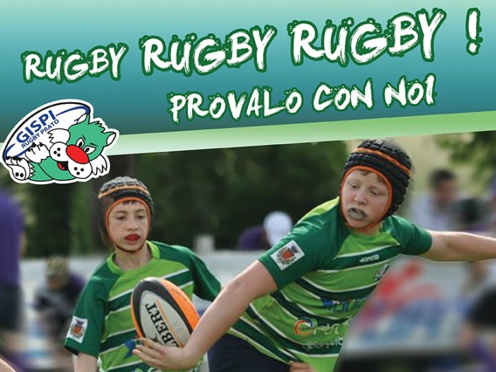 Gispi Rugby a Montemurlo