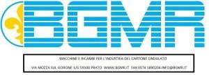 logo bgmr