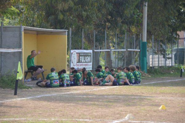U14 a Piombino – 7.5.2016