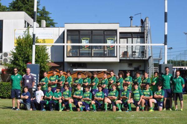 Finale SCU14 a Prato – 22.5.2015