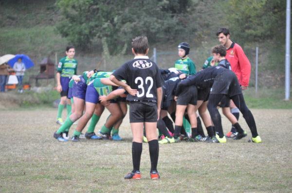 U14 a Chianciano Terme – 08.10.2016