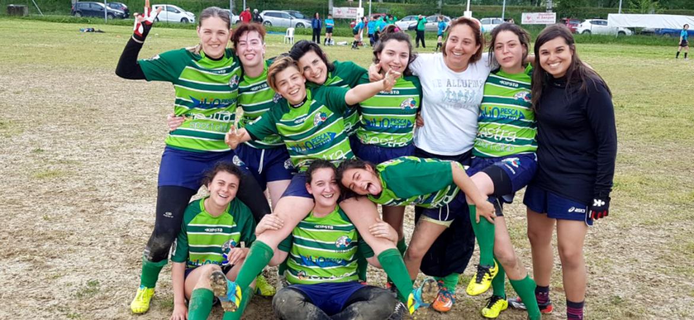gispi rugby femminile