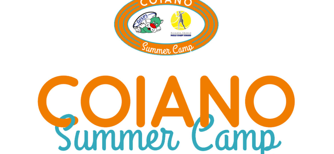 LOGO SUMMER CAmp