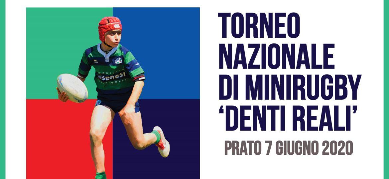 card rettangolare Denti 2020